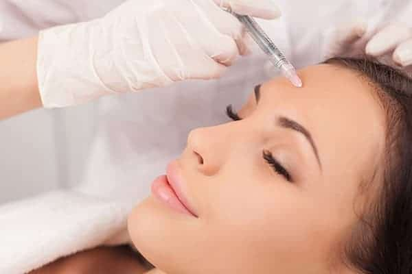 Anti-Ageing Treatments in Newbury