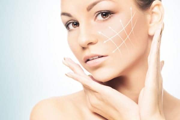 CACI Non-Surgical Facelift in Newbury