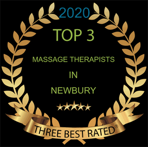 Top 3 Massage Therapists in Newbury for 2020